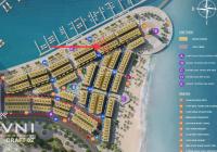 Bán căn ShopHouse Sun Grand Town Hạ Long 255m2 chỉ 63tỷ view biển kinh doanh đa dạng.