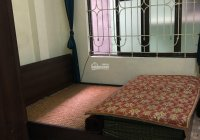 Cho thuê nhà 5 tầng Bạch Đằng, Hoàn Kiếm, nội thất cơ bản đầy đủ