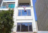 Cho thuê nhà phố Nguyễn Phong Sắc, Cầu Giấy, DT 55m2 5T MT 4m thông sàn spa shop showroom giá 32tr