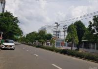 Bán gấp 100m2 thổ cư mặt tiền kinh doanh đường 25m, Phước Bình, 10 tỷ, thương lượng mạnh.