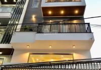 Bán nhà mua ở rất tốt đường Ngô Quyền, phường 8, quận 10, DTSD: 180m2, 3 lầu, giá 6 tỷ