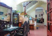 Hot bán nhà Dịch Vọng, Cầu Giấy, 80m2 * 4 tầng, bề thế - MT 5.4m, giá 5tỷ6 có TL