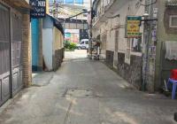Bán nhà đường Trần Huy Liệu, phường 11, Quận Phú Nhuận, HXH 40m2, giá chỉ 7,1 tỷ
