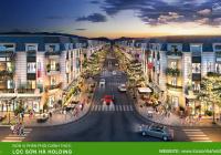 Nhà phố liền kề dự án FLC Legacy Kom Tum