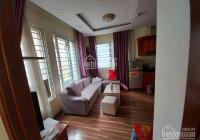 Cho thuê căn hộ dịch vụ 1PN mới đẹp phố Phan Chu Trinh Lý Thường Kiệt, giá 9tr/tháng