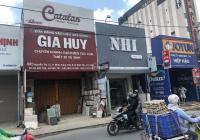 Cho thuê nhà nguyên căn mặt tiền 431 Nguyễn Thị Tú, P. BHH. B, Q. Bình Tân