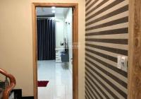 Nhà 5 tầng MT Phan Huy Thực, nội thất cao cấp, 6PN, 8WC, tiện KD mọi ngành nghề, giá 11 tỷ 4