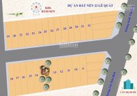 Đất bán 4 x 18m hẻm 23 đường Lê Quát, phường Tân Thới Hòa, Quận Tân Phú