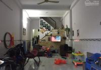 Bán nhà MT khu bàn cờ Tô Hiệu, Huỳnh Văn Một, Lũy Bán Bích (4*15.5) - LH: 0786961692