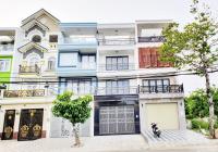 Nhà MTKD đường Số 1 Khu vip Ao Sen Tên Lửa, nhà mới ở 01 năm đẹp y hình. Xem nhà LH: 0931349240