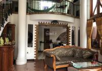 Cần tiền bán gấp biệt thự đường Phan Kế Bính - Nguyễn Văn Thủ, P.Đa Kao, Q.1, DT: 9x19m, giá 73 tỷ