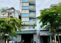 Cho thuê nhà nguyên căn 6x14m mặt tiền đường Võ Văn Kiệt Q1