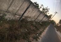 Bán đất diện tích lớn đã có sổ tại xã Mỹ Phước - Huyện Mang Thít - tỉnh Vĩnh Long