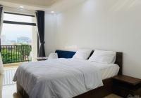 Cho thuê toà nhà CHDV 5 tầng, 6PN full nội thất tại Bình Thanh. Giá thuê 42 triệu/tháng