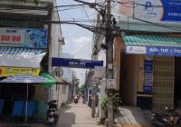 Nhà lầu mới xây TT Ninh Kiều full nội thất cao cấp giá 1tỷ9