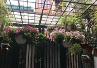 Bán nhà dân xây - 2 mặt tiền - full nội thất P. Gia Thụy - Long Biên - HN