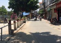 Bán mảnh đất tại Tả Thanh Oai, view hồ, oto tránh vào nhà: DT 70m2, MT 7m, giá 40 tr/m2: 0962087386