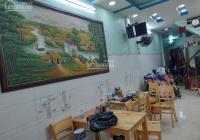 Bán nhà mặt tiền đường Hưng Phú, quận 8, 35m2, chỉ 9.9 tỷ, kinh doanh đầu tư đa ngành nghề
