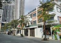 Cho thuê nhà liền kề khu Đại Kim mới. Nhà 05 tầng, diện tích 75m2, 05 tầng, điều hoà mới