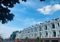 Bán nhà mới mặt tiền Nguyễn Thị Khắp, nhà 1 trệt 2 lầu kinh doanh buôn bán ngay 0985815695 Ms Loan