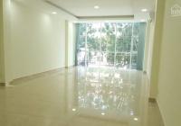 Văn phòng tầng trệt mặt tiền Lương Định Của, DT 80m2 giá thuê 20tr