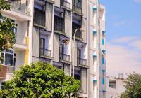 Bán tòa nhà MT Nguyễn Tư Nghiêm, P. Bình Trưng Tây, TP Thủ Đức 10,68x20,68m CN 220.9m2 7L giá 39 tỷ