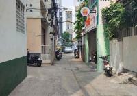 Bán nhà đẹp đường Trần Huy Liệu, quận Phú Nhuận, HXH DT 40m2, giá chỉ 7 tỷ 2