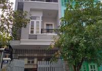 Nhà nguyên căn mặt tiền Nguyễn Duy Trinh 5x20m - 1 trệt + 3 lầu + 6 phòng =35 triệu - quận 2