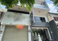 MT Phạm Văn Đồng 4x12m, 1 trệt lửng 2 lầu ST suốt 3P 4WC, tiện mở shop + showroom