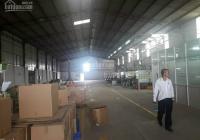Bán xưởng 2084m2 Tân Phước Khánh, Tân Uyên, BD