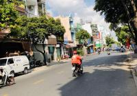 Bán nhà mặt tiền Trương Vĩnh Ký, Cách Lũy Bán Bích 80m, nhà 1 lầu, giá 13 tỷ