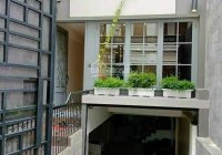 Bán tòa nhà CHDV đường Nguyễn Cửu Vân, P17, BT - 4x21m, 7 tầng - HĐT 70tr/th - LH: 0902120011