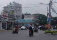 Bán toà nhà ngay góc ngã ba Lê Văn Việt và Man Thiện kinh doanh sầm uất đang cho thuê tháng 90tr