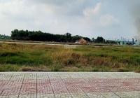 Chính chủ đứng bán - đảm bảo rẻ hơn môi giới (100tr, tiền cò), đất tại KDC Cầu Tràm