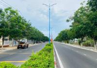 Bán đất mặt tiền đường Nguyễn An Ninh 36m, Phước Hải, Đất Đỏ, BRVT 166m2 TC 160m 8x21m sát biển