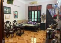 Bán nhà đẹp hiếm, phố Tạ Quang Bửu, 41m2 x 3T x giá 3,7 tỷ, khu dân trí cao