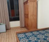 Cho thuê phòng ở cao cấp Minh Khai, Hai Bà Trưng, nội thất đầy đủ, thang máy, giá 2,5tr/ tháng