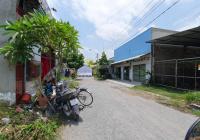 Đất thổ cư, tái định cư Tân Hương, giá 650 tr