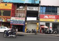Bán nhà MT Nguyễn Thị Minh Khai, ngay Q3, ngay vòng xoay 4x17m, 3 lầu hợp đồng thuê 100 tr/th