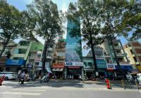 Bán tòa nhà mặt tiền Trần Phú và Nguyễn Văn Cừ, Q5 (đoạn 2 chiều)