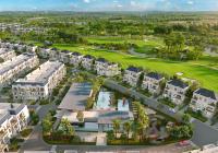Bán biệt thự trong Sân Golf Long Thành đã có sổ riêng từng nền, xây dựng ngay liên hệ 0902481155