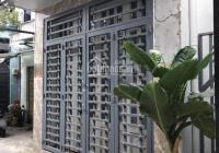 Bán nhà Lê Ngã (3.8 x 8.2m) nở hậu 5.5m, Quận Tân Phú - gíap Quận 11
