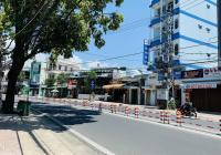 Bán nhà đất mặt tiền Nguyễn Thị Minh Khai - mặt tiền rộng, giá bao tốt thị trường