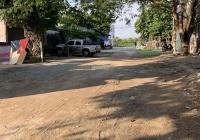 Em cần bán lô đất 150m2 (6x25) hướng Đông Nam, mặt tiền đường 14m. Đường ven kênh thoáng mát