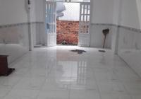 Bán nhà hẻm gần khu Trung Sơn, Bình Chánh, TP. HCM (Ngay vòng xoay Trung Sơn)