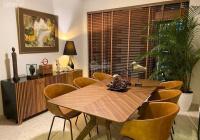 Bán Sky Duplex căn 01 tòa Berdaz, DT: 103m2, full nội thất view tiện ích giá 7.3tỷ, LH: 0931356879