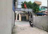 Cần bán đất ngõ ô tô 7 chỗ, P. Mỹ Xá, Nam Định, DT 157m2, mặt tiền 7m