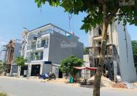 Mở bán 100 nền khu dân cư xã Bình Lợi, Bình Chánh, sổ hồng riêng