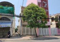 Bán nhà căn góc mặt tiền số 93 Vân Đồn, trung tâm TP Nha Trang, DT: 80,7m2 ngang 4,68m