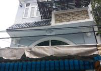 Bán nhà 2 lầu 65m2 mặt tiền buôn bán kinh doanh hẻm XH thông Bùi Văn Ba, Q7. LH: 0909714879
